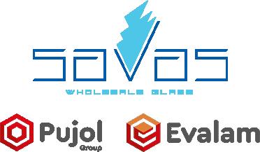 Logo Savas Pujol