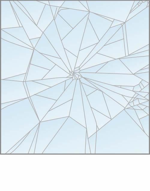 Rottura vetro tipo B