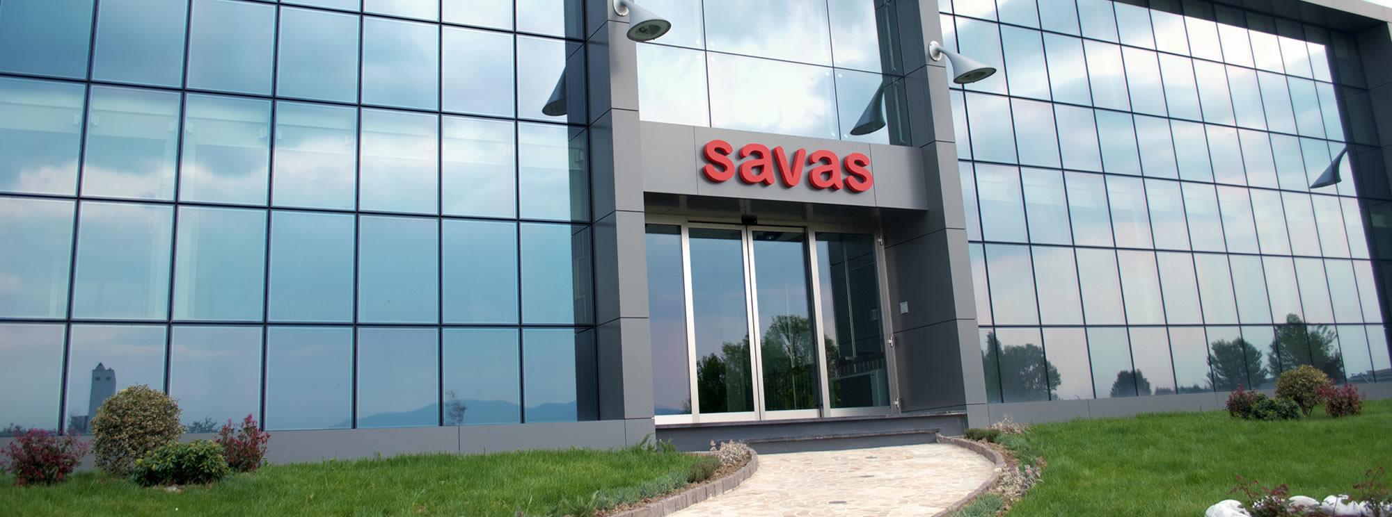 Savas Spa Sansepolcro