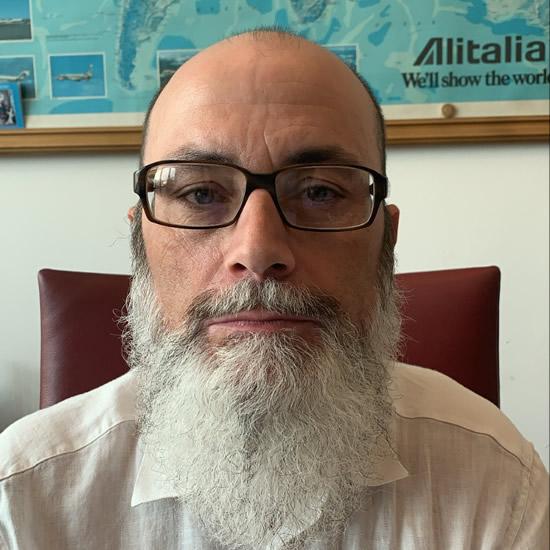 MATTEO CHIELI