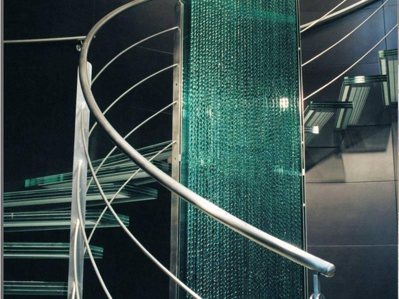 Vetro di sicurezza – stratificati